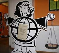 München global justice