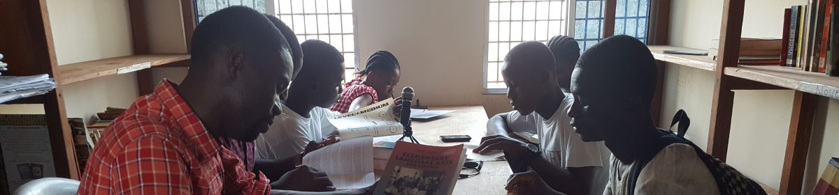 Liberiaprojekt