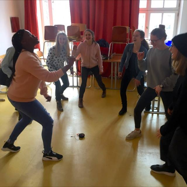 African-Dance-Workshop